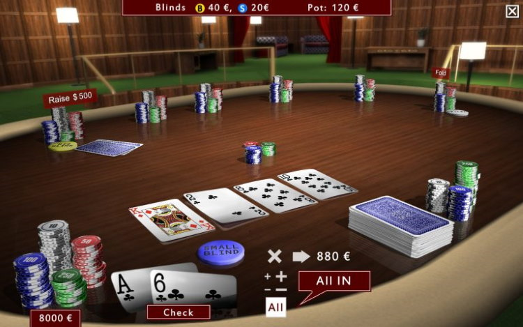 Free Online Poker Games Are Very Popular With Players Video Poker Games